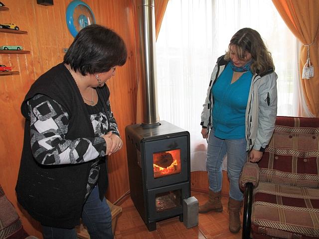 Hasta el 3 de agosto se puede postular al Programa Recambio de Calefactores