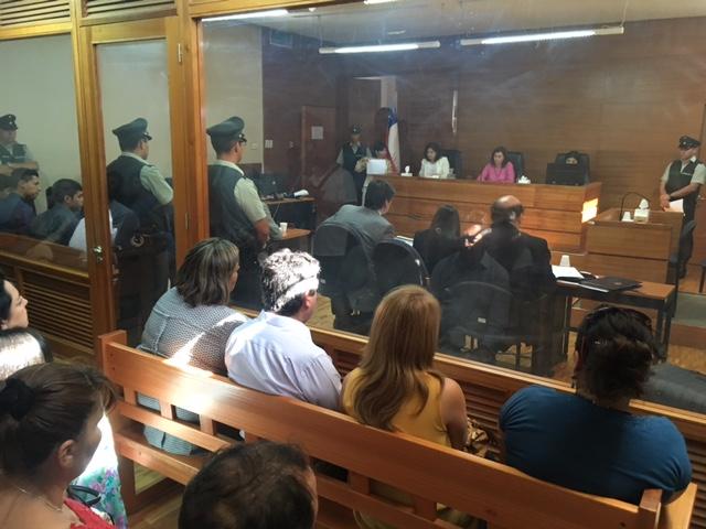 Caso Skater: tres de los cuatro acusados son declarados culpables de homicidio calificado