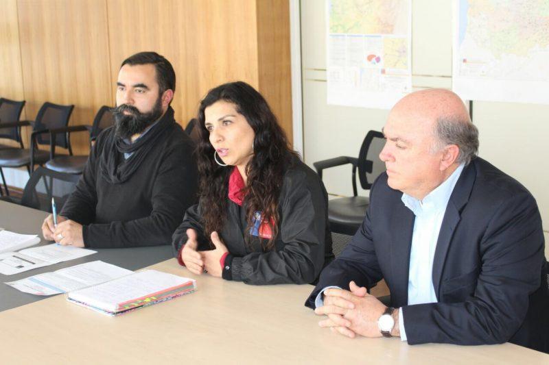MOP llama nuevamente a licitación por Centro Cultural Gaudí