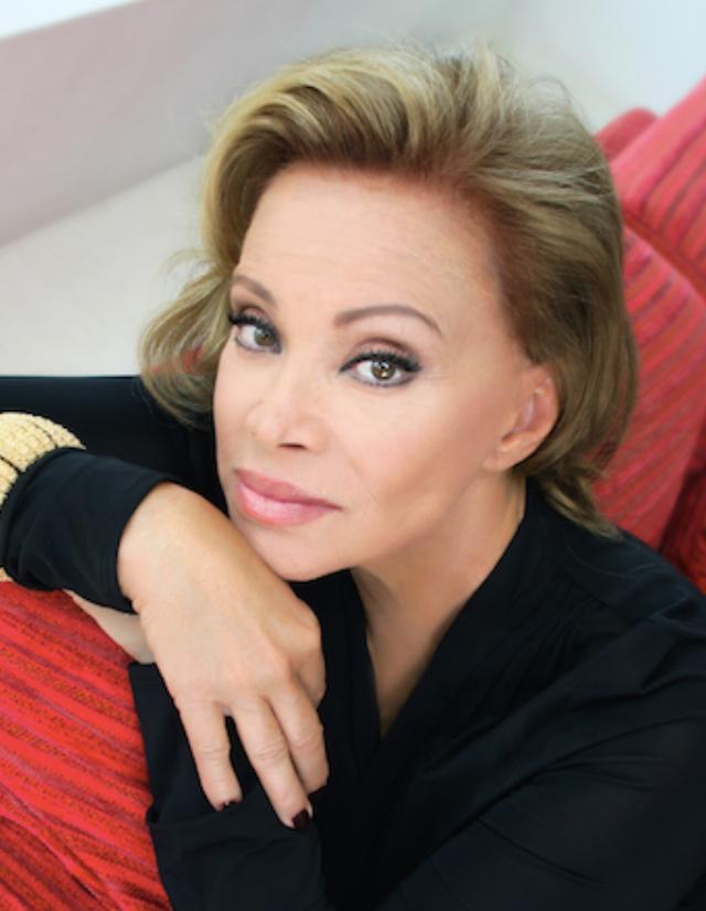 Paloma San Basilio llega con concierto sinfónico al Gran Arena Monticello