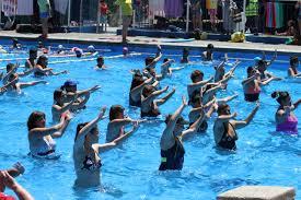 El martes se inicia la temporada de piscinas en Rancagua