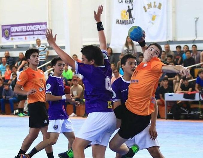 Machalí va por su revancha en Quillón