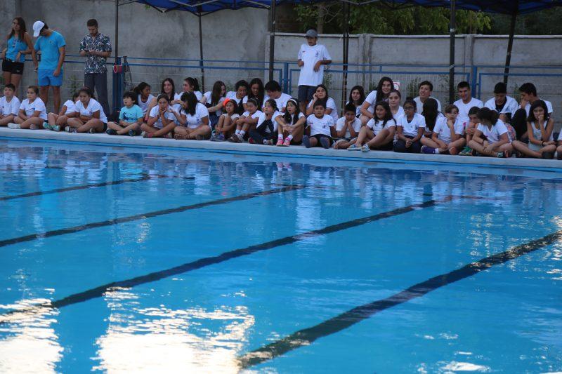 san vicente cuenta con nueva piscina municipal el machalino