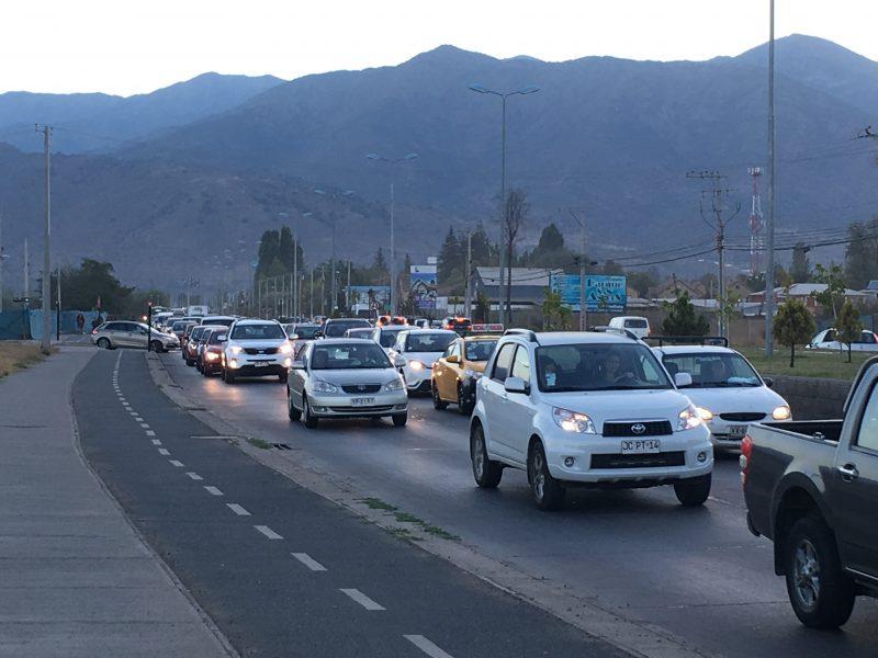 Registro Civil llama a consultar en línea multas de tránsito no pagadas