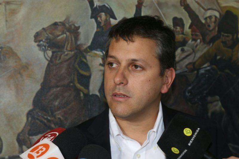 Intendente Juan Manuel Masferrer anunció nuevo Gabinete Regional de O'Higgins