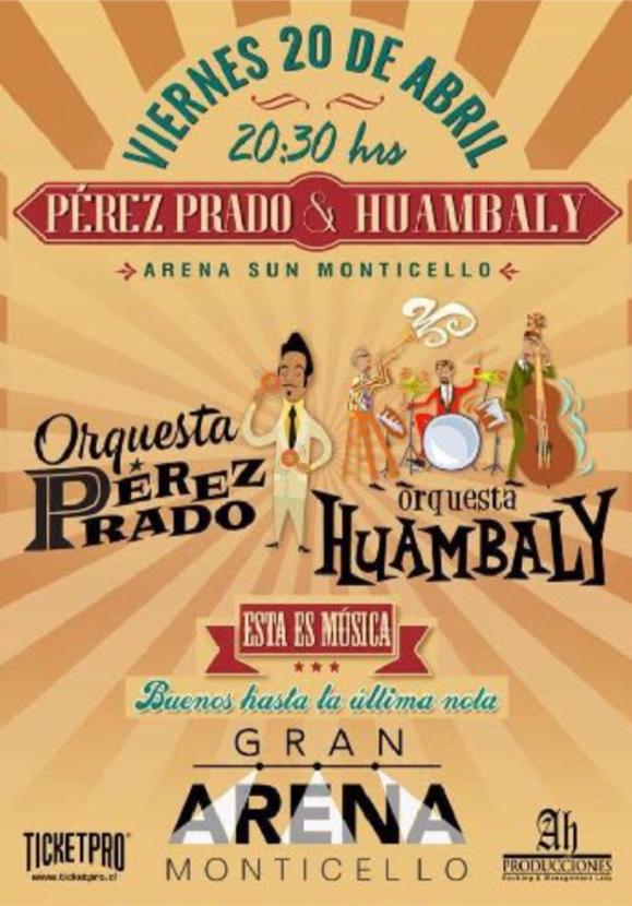 Un único concierto que recupera la nostalgia de la era de Oro de la Bohemia Santiaguina
