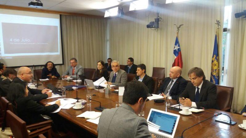 Comisión de Cultura de la Cámara aprobó creación del Día Nacional del Cuequero y la Cuequera
