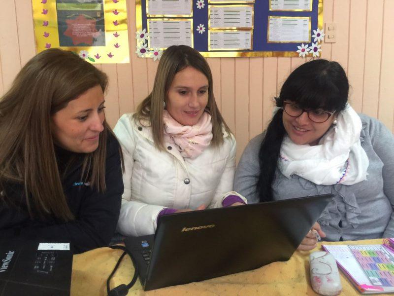 Colegios de la Región realizaron jornada de reflexión para la buena enseñanza
