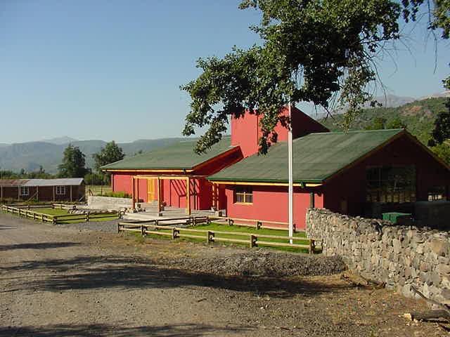 CONAF invita a conocer el patrimonio natural y cultural que se resguarda en la Reserva Rio Cipreses.