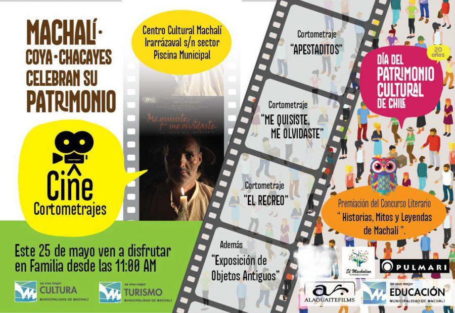 DÍA DEL PATRIMONIO CULTURAL PROMETE FIN DE SEMANA CON MÁS DE CIEN ACTIVIDADES GUIADAS