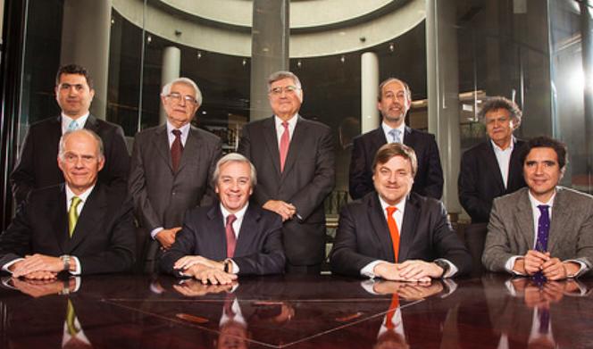 Directorio de Codelco sesiona por primera vez presidido por Juan Benavides