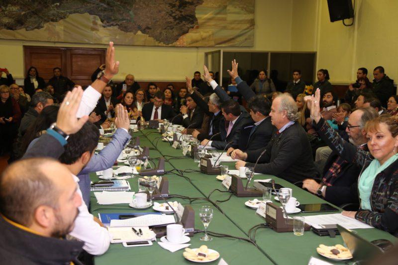 Histórico: O'Higgins invertirá más de 321 mil millones de  pesos en modernización de hospitales y centros de salud