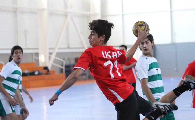 Machalí será sede de los Juegos Binacionales 2018