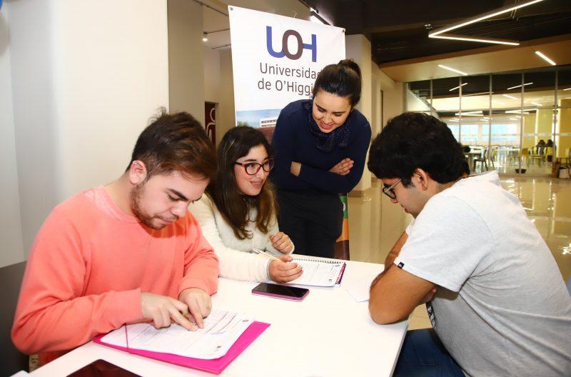 Mineduc abre postulación a fondo de emprendimiento estudiantil en Educación Superior