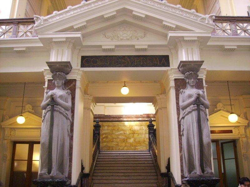 Caso Caval: Corte Suprema confirma condena contra Natalia Compagnon por delito tributario