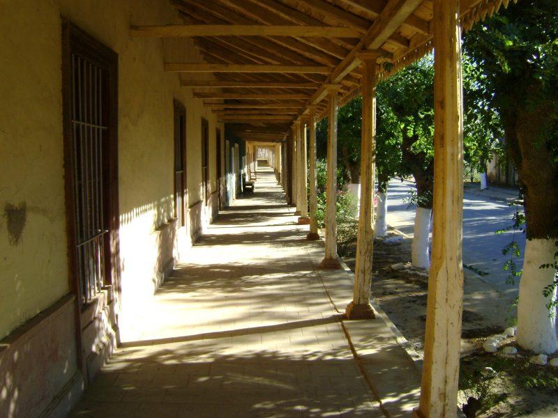 Primer Plan Regulador de Pumanque permitirá conservar tradicional arquitectura colonial