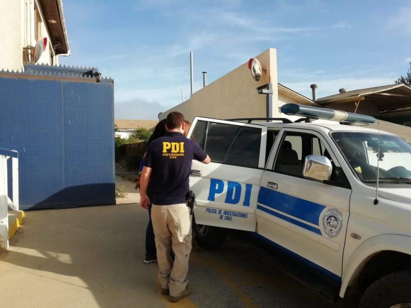 Mujer haitiana es detenida por homicidio frustrado en contra de su pareja