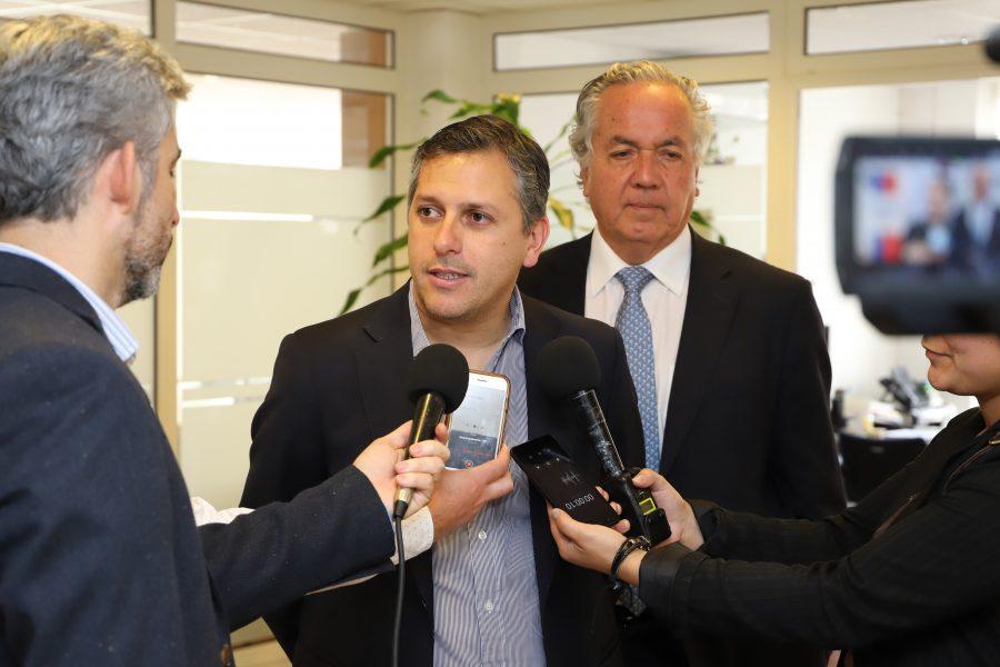 Paso Las Leñas: Tres empresas presentan propuesta para  estudio de factibilidad de construcción de Túnel internacional