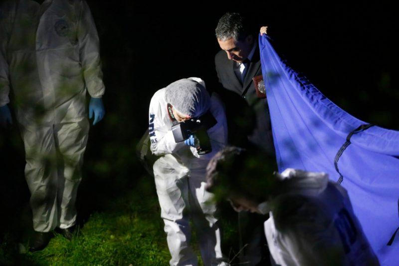 Litueche: PDI investiga homicidio de ciudadano boliviano