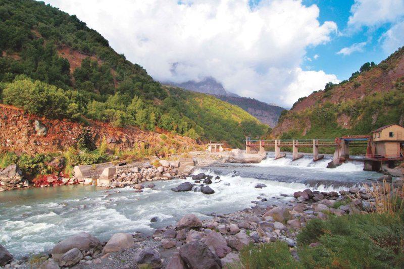 Seminario gratuito abordará la situación del agua en Machalí y la región de O'Higgins