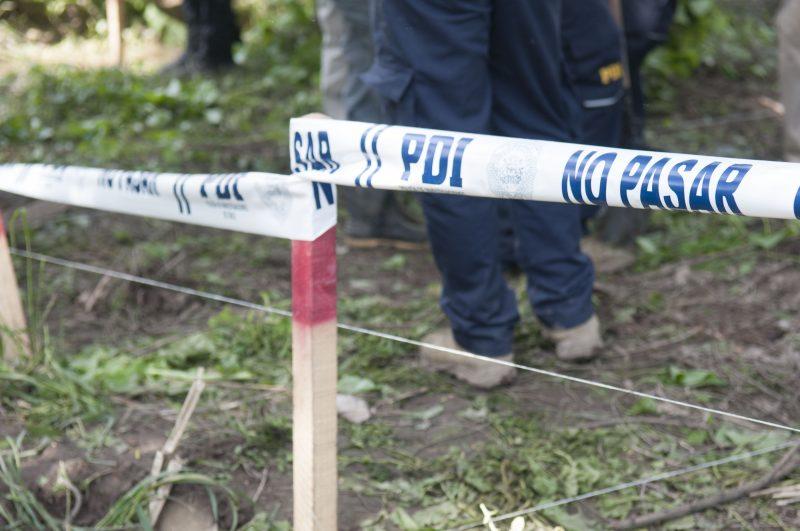 REQUINOA: PDI INVESTIGA MUERTE DE TRABAJADOR QUE CAYÓ AL INTERIOR DE UNA PROCESADORA DE NUECES