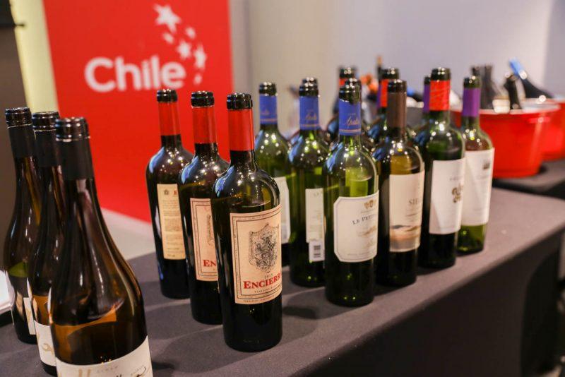 Llaman a empresas vitivinícolas a participar de misión comercial a Washington y Filadelfia