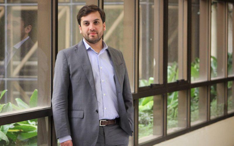 """Diputado Raúl Soto advierte que sigue en """"un periodo de reflexión"""" sobre su permanencia en la DC"""