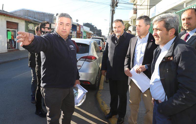 San Fernando: Intendente anuncia importante proyecto en casco histórico de la capital de Colchagua