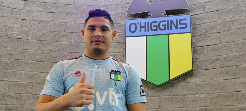 Fantasma Figueroa confirma venta de Maximiliano Salas a un equipo mexicano