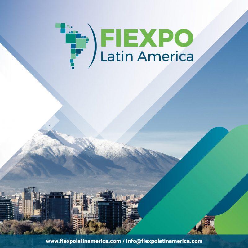 Chile se muestra al mundo en nueva versión de Fiexpo
