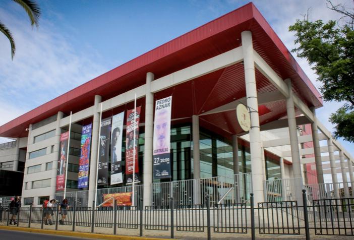 Teatro Regional llevará el nombre del gran Lucho Gatica