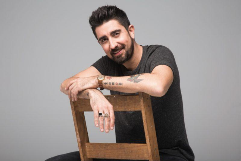 ALEX UBAGO REGRESA A GRAN ARENA MONTICELLO