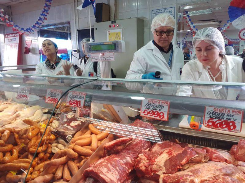 Fiestas Patrias: 500 kilos de carne ya han sido decomisados por la Seremi de Salud