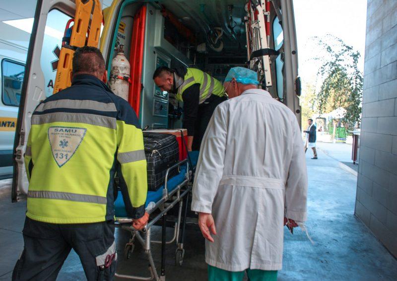 Servicio de Salud O´Higgins es el segundo del país en donación de órganos