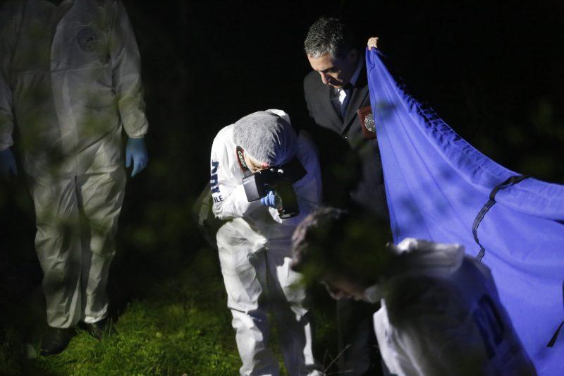 PDI INVESTIGA MUERTE ACCIDENTAL CON UN TORNO  EN RANCAGUA