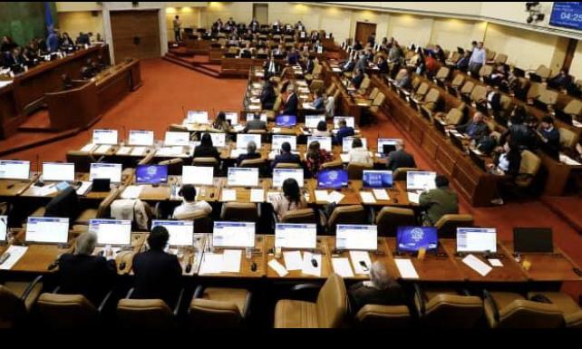 Diputados aprueban la idea de legislar para reducir la jornada laboral a 40 horas