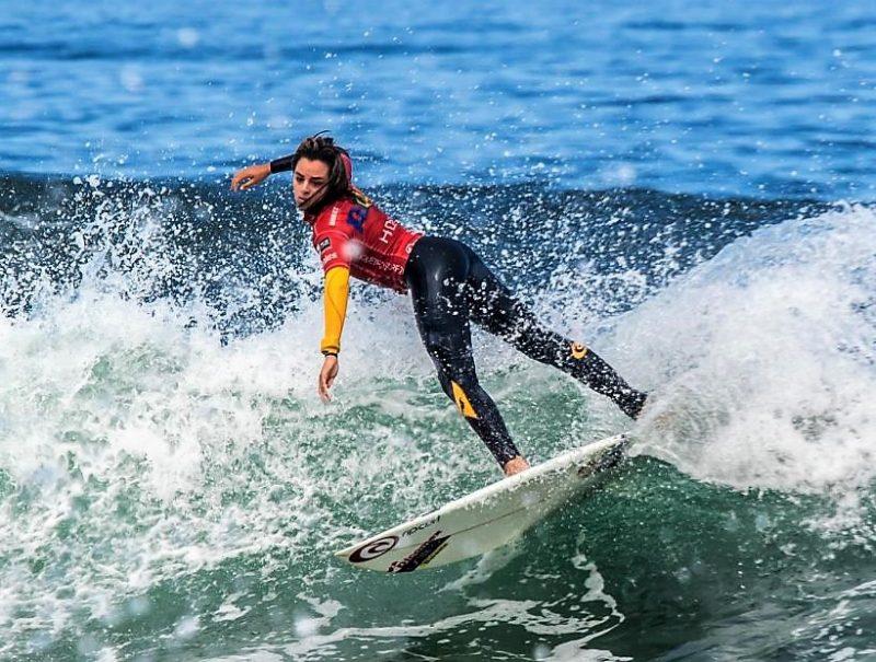 GOBIERNO REGIONAL APORTA CON RECURSOS PARA EL   MUNDIAL SE SURF FEMENINO QUE SE CORRERÁ EN PICHILEMU