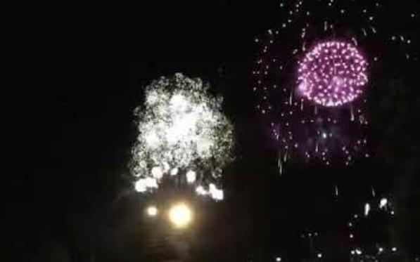 Machalí suspende fuegos artificiales de fin de año