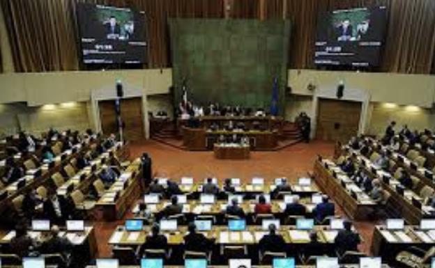 Reducción de jornada laboral a 40 hrs: Cámara de Diputados aprueba iniciativa y proyecto pasa al Senado