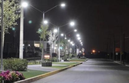 Ingresa al CORE proyecto de nuevas luminarias para 27 comunas de O'Higgins