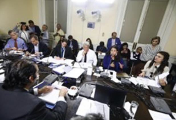 Comisión de Trabajo aprueba proyecto de ley que reduce jornada laboral a 40 horas