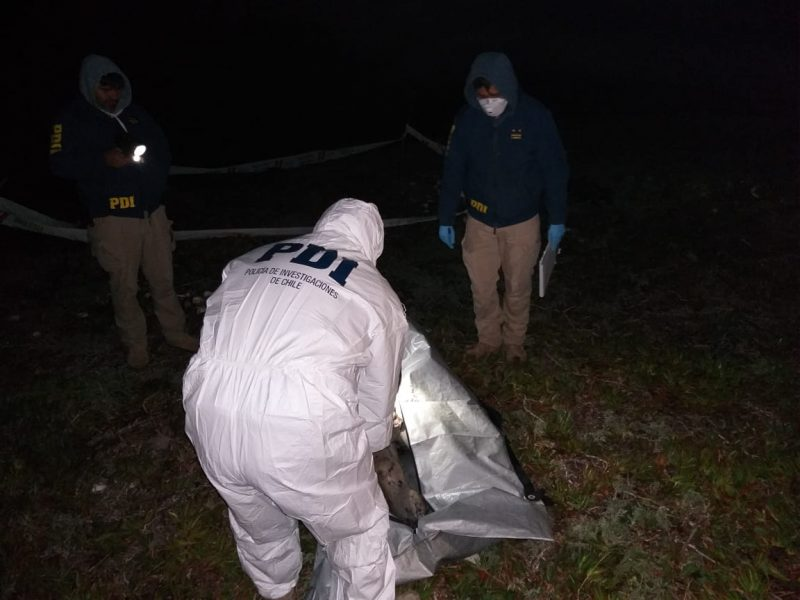 Pichilemu: Encuentran cadáver y podría corresponder a pescador desaparecido