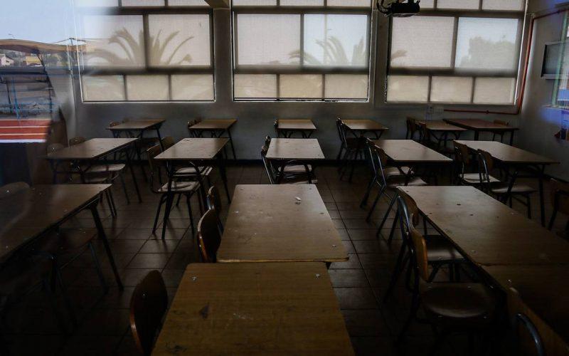 Santa Cruz suspende clases desde este lunes por CoVid19