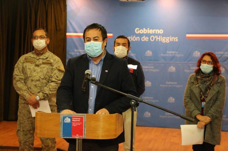 47 Nuevos casos se registraron en nuestra Región